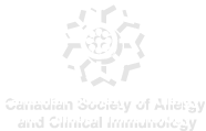 Canadian Society of Allergy and Clinical Immunology (CSACI)