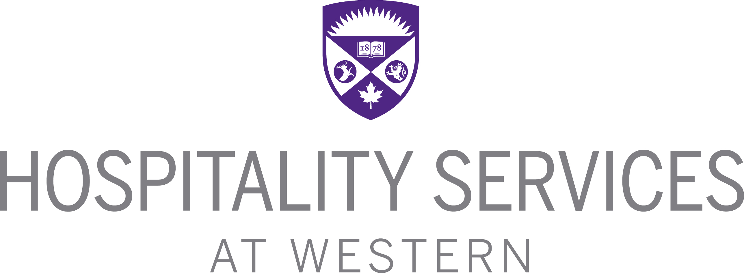 Hospitality Services at Western